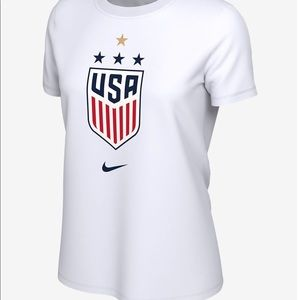 NWT Nike USA Olympic T-Shirt XXL